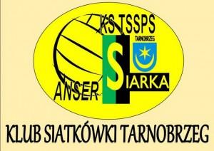 Logo TSSPS Siarka 3